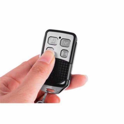 Điều Khiển Cửa Cuốn cho mã Gạt 433Mhz nút bấm cao cấp - 11324732 , 17268332 , 15_17268332 , 130000 , Dieu-Khien-Cua-Cuon-cho-ma-Gat-433Mhz-nut-bam-cao-cap-15_17268332 , sendo.vn , Điều Khiển Cửa Cuốn cho mã Gạt 433Mhz nút bấm cao cấp