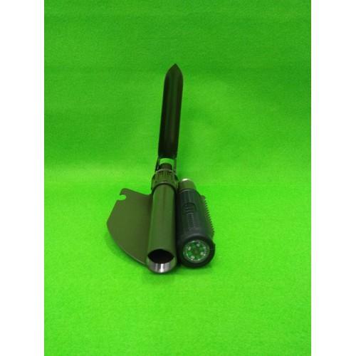 Bộ cuốc xẻng đa năng 4in1 chuyên dụng cho các hoạt động du lịch, cắm trại phượt hay dạ ngoại đều tiện dụng - 7652395 , 17264327 , 15_17264327 , 106000 , Bo-cuoc-xeng-da-nang-4in1-chuyen-dung-cho-cac-hoat-dong-du-lich-cam-trai-phuot-hay-da-ngoai-deu-tien-dung-15_17264327 , sendo.vn , Bộ cuốc xẻng đa năng 4in1 chuyên dụng cho các hoạt động du lịch, cắm trại p