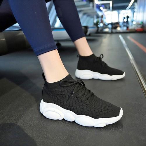 Giày thể thao vải dệt 10149