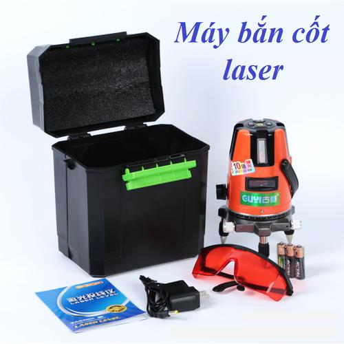 Máy bắn cốt laser 5 tia đỏ tặng kèm chân 1,2m - GUYI - máy cân mực laser - 11463178 , 17272218 , 15_17272218 , 660000 , May-ban-cot-laser-5-tia-do-tang-kem-chan-12m-GUYI-may-can-muc-laser-15_17272218 , sendo.vn , Máy bắn cốt laser 5 tia đỏ tặng kèm chân 1,2m - GUYI - máy cân mực laser