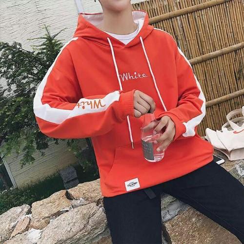 Áo hoodie nam dễ thương