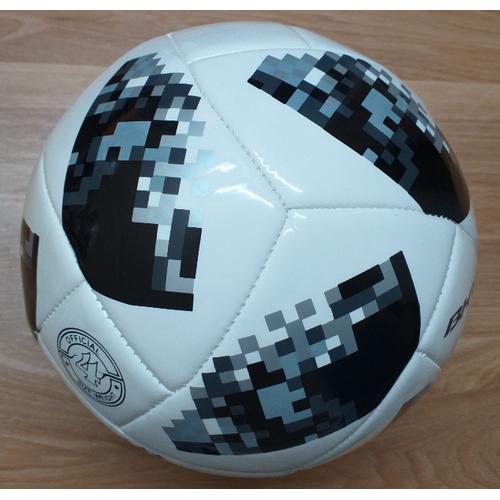 BÓNG ĐÁ SỐ 4 WORLD CUP CAO CẤP TẶNG KIM  TÚI LƯỚI đen