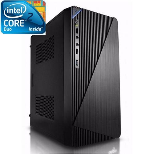 Cây Máy tính đồng Bộ Core 2 Duo E8400-Ram 4Gb HDD 80GB Vga 2Gb đỉnh game-cực nhanh