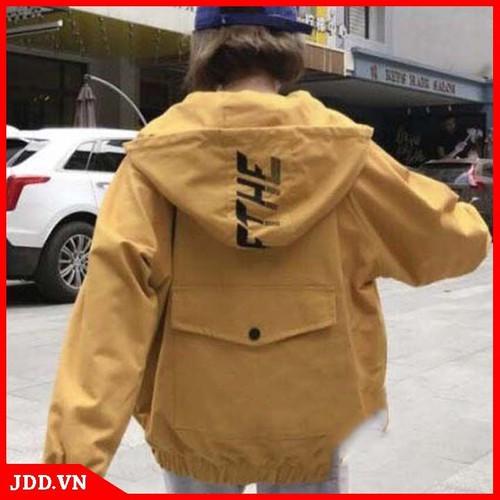áo khoác nữ 2017