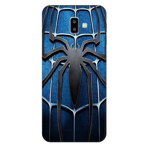 Ốp lưng dành cho điện thoại Samsung Galaxy J4 - J6 - J6 PLUS - J6 PRIME - J8 - Người Nhện - hàng chất lượng cao