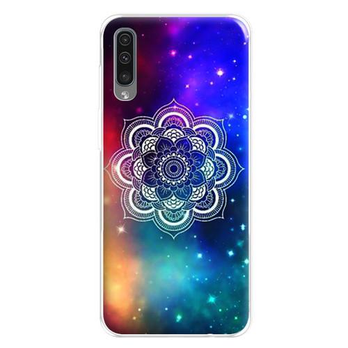 Ốp lưng dành cho điện thoại Samsung Galaxy A7 2018 - A750 - A8 STAR - A9 STAR - A50 - 0110 HOAGIO08 - hàng chất lượng cao
