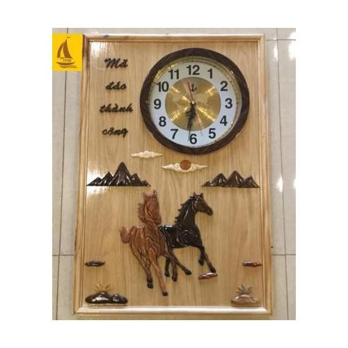 Tranh Gỗ đồng hồ mã đáo thành công  gỗ sồi - 7654041 , 17282132 , 15_17282132 , 580000 , Tranh-Go-dong-ho-ma-dao-thanh-cong-go-soi-15_17282132 , sendo.vn , Tranh Gỗ đồng hồ mã đáo thành công  gỗ sồi