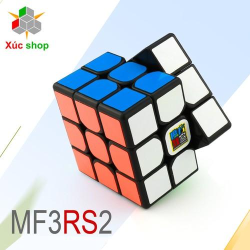 Rubik 3x3 Viền đen - MF3RS2 MoFangJiaoShi Sticker - MF3RS 2 - 4837051 , 17302385 , 15_17302385 , 145000 , Rubik-3x3-Vien-den-MF3RS2-MoFangJiaoShi-Sticker-MF3RS-2-15_17302385 , sendo.vn , Rubik 3x3 Viền đen - MF3RS2 MoFangJiaoShi Sticker - MF3RS 2
