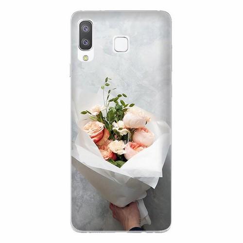 Ốp lưng dành cho điện thoại Samsung Galaxy A7 2018 - A750 - A8 STAR - A9 STAR - A50 - Mẫu 10 - giá tốt