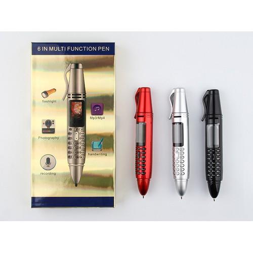 Điện thoại hình cây bút hope ak007 mini