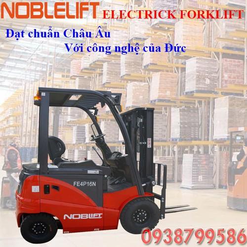 Xe nâng điện, xe nâng điện 1600kg, xe nâng điện ngồi lái Noblelift - 11469235 , 17288850 , 15_17288850 , 300000000 , Xe-nang-dien-xe-nang-dien-1600kg-xe-nang-dien-ngoi-lai-Noblelift-15_17288850 , sendo.vn , Xe nâng điện, xe nâng điện 1600kg, xe nâng điện ngồi lái Noblelift