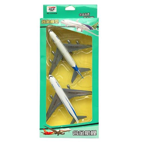 Mô hình máy bay A380 - 4658969 , 17277871 , 15_17277871 , 110000 , Mo-hinh-may-bay-A380-15_17277871 , sendo.vn , Mô hình máy bay A380
