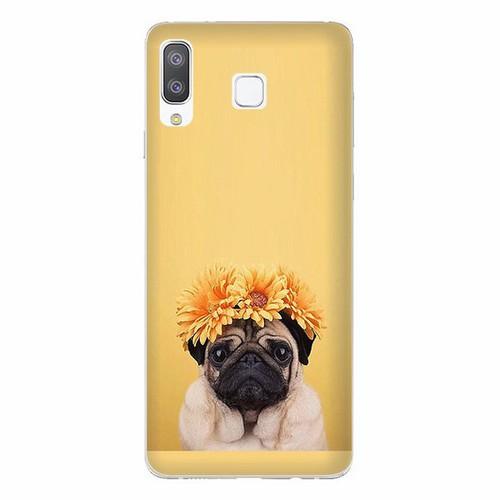 Ốp lưng dành cho điện thoại Samsung Galaxy A7 2018 - A750 - A8 STAR - A9 STAR - A50 - Mẫu 75 - giá tốt