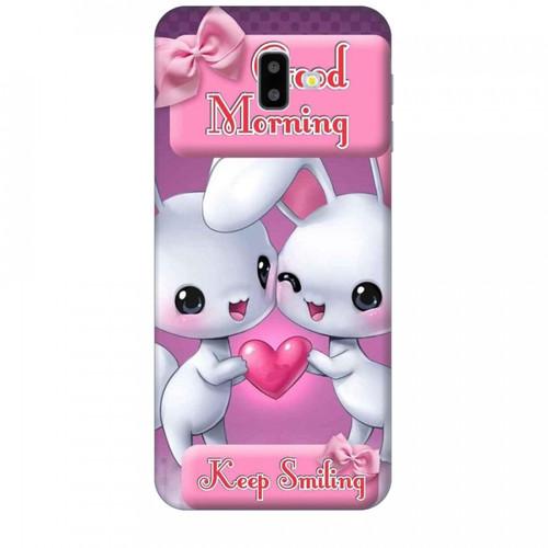 Ốp lưng dành cho điện thoại Samsung Galaxy J4 - J6 - J6 PLUS - J6 PRIME - J8 - Thỏ Con Đáng Yêu - giá tốt - 11469051 , 17288597 , 15_17288597 , 79000 , Op-lung-danh-cho-dien-thoai-Samsung-Galaxy-J4-J6-J6-PLUS-J6-PRIME-J8-Tho-Con-Dang-Yeu-gia-tot-15_17288597 , sendo.vn , Ốp lưng dành cho điện thoại Samsung Galaxy J4 - J6 - J6 PLUS - J6 PRIME - J8 - Thỏ Con