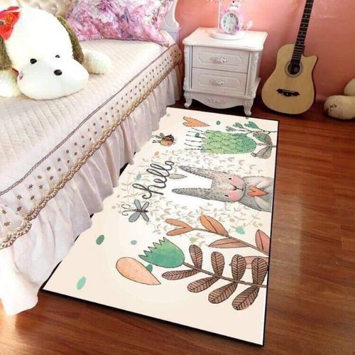 thảm trải chân giường - 4661200 , 17298936 , 15_17298936 , 270000 , tham-trai-chan-giuong-15_17298936 , sendo.vn , thảm trải chân giường