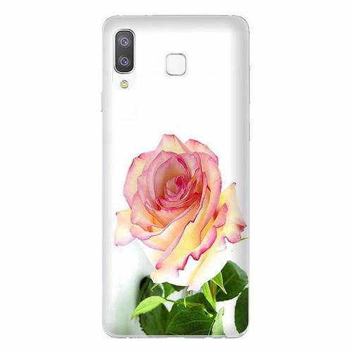 Ốp lưng dành cho điện thoại Samsung Galaxy A7 2018 - A750 - A8 STAR - A9 STAR - A50 - Mẫu 27 - hàng chất lượng cao