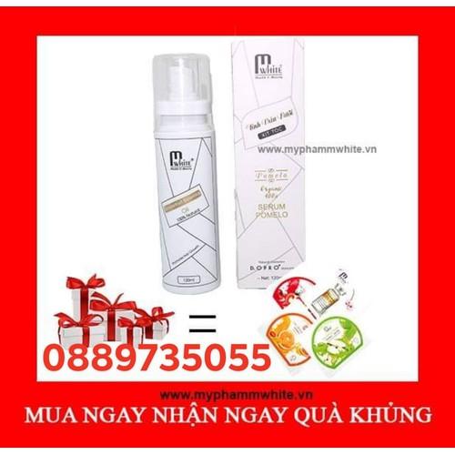 mỹ phẩm_Xịt tóc tinh dầu bưởi Pomelo_Tặng đắp mặt nạ Vitamin - 7521416 , 17299720 , 15_17299720 , 290000 , my-pham_Xit-toc-tinh-dau-buoi-Pomelo_Tang-dap-mat-na-Vitamin-15_17299720 , sendo.vn , mỹ phẩm_Xịt tóc tinh dầu bưởi Pomelo_Tặng đắp mặt nạ Vitamin