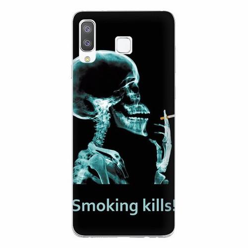 Ốp lưng dành cho điện thoại Samsung Galaxy A7 2018 - A750 - A8 STAR - A9 STAR - A50 - Mẫu 41 - giá tốt