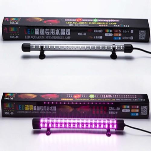Đèn Led XuanMeiLong Đài Loan – XML 60 - 2 hàng LED