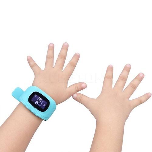 đồng hồ thông minh định vị trẻ em Q50 màu xanh dương - 11414873 , 17285617 , 15_17285617 , 449000 , dong-ho-thong-minh-dinh-vi-tre-em-Q50-mau-xanh-duong-15_17285617 , sendo.vn , đồng hồ thông minh định vị trẻ em Q50 màu xanh dương