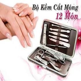 Bộ cắt móng tay - BỘ CẮT MÓNG TAY 3