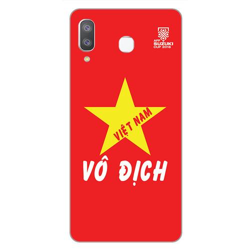 Ốp lưng dành cho điện thoại Samsung Galaxy A7 2018 - A750 - A8 STAR - A9 STAR - A50 - Mẫu 2 - giá tốt