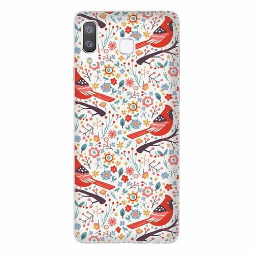 Ốp lưng dành cho điện thoại Samsung Galaxy A7 2018 - A750 - A8 STAR - A9 STAR - A50 - Mẫu 16 - hàng chất lượng cao