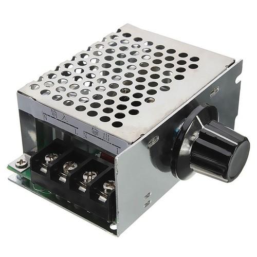 Dimmer AC 4000W - 11472087 , 17296827 , 15_17296827 , 75000 , Dimmer-AC-4000W-15_17296827 , sendo.vn , Dimmer AC 4000W