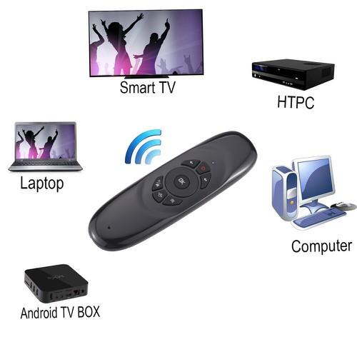 Bàn phím mini C120 dành cho smarttv - 4660007 , 17290225 , 15_17290225 , 155000 , Ban-phim-mini-C120-danh-cho-smarttv-15_17290225 , sendo.vn , Bàn phím mini C120 dành cho smarttv