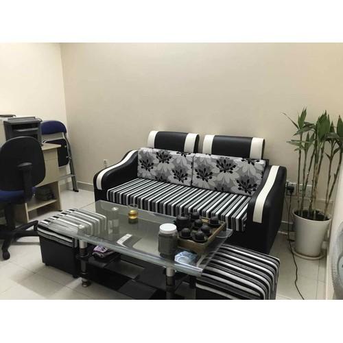 Ghế sofa trọn bộ 4 món nhỏ xinh - 11469860 , 17291113 , 15_17291113 , 3690000 , Ghe-sofa-tron-bo-4-mon-nho-xinh-15_17291113 , sendo.vn , Ghế sofa trọn bộ 4 món nhỏ xinh