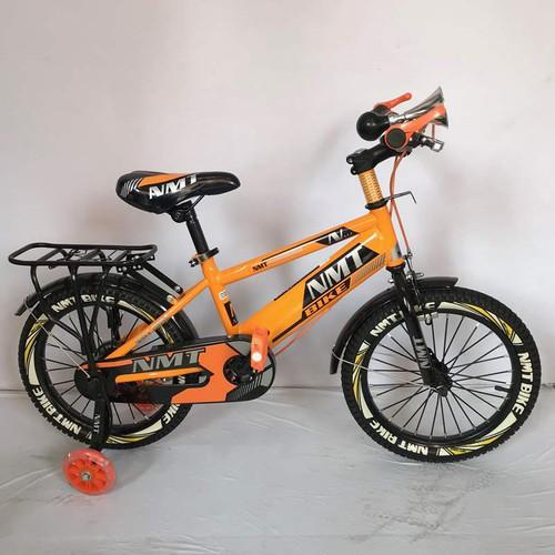 Xe đạp trẻ em NMT Bike 16 inch, nam, màu cam - 7654300 , 17284544 , 15_17284544 , 1150000 , Xe-dap-tre-em-NMT-Bike-16-inch-nam-mau-cam-15_17284544 , sendo.vn , Xe đạp trẻ em NMT Bike 16 inch, nam, màu cam