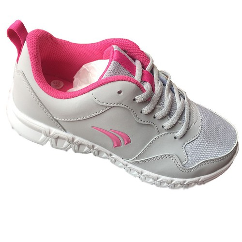 Giày thể thao bitis nữ  _DSW058433XAM