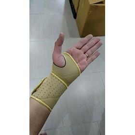 Băng bảo vệ cổ tay | bảo vệ bàn tay Pj 906 - SP001600