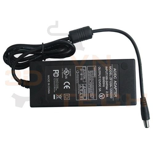 Nguồn Adapter 12V5A - 7518006 , 17280705 , 15_17280705 , 155000 , Nguon-Adapter-12V5A-15_17280705 , sendo.vn , Nguồn Adapter 12V5A