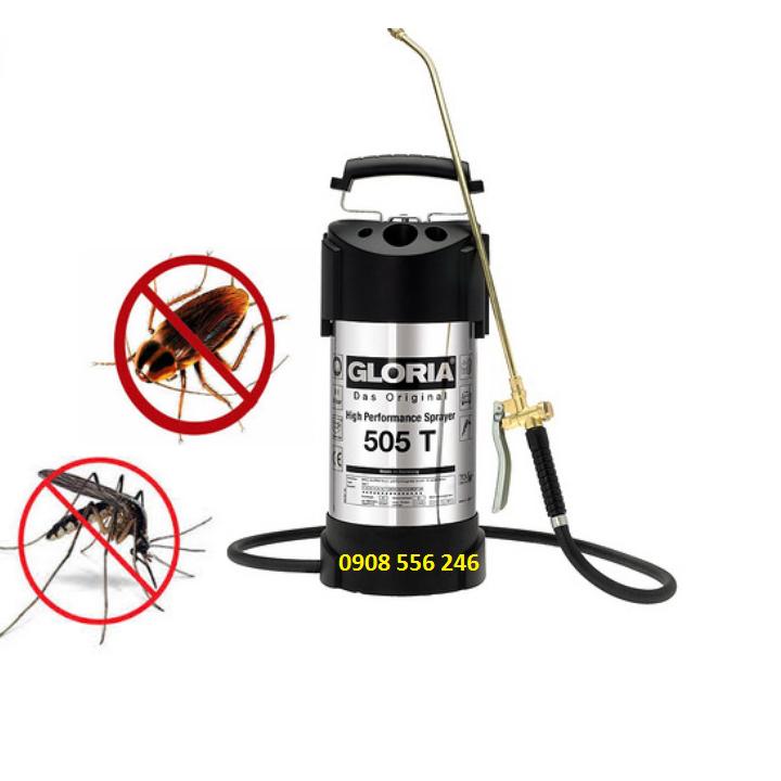 Bình phun diệt côn trùng Gloria 505T
