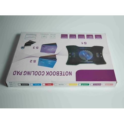 Đế tản nhiệt laptop s1 - 11474921 , 17303950 , 15_17303950 , 150000 , De-tan-nhiet-laptop-s1-15_17303950 , sendo.vn , Đế tản nhiệt laptop s1