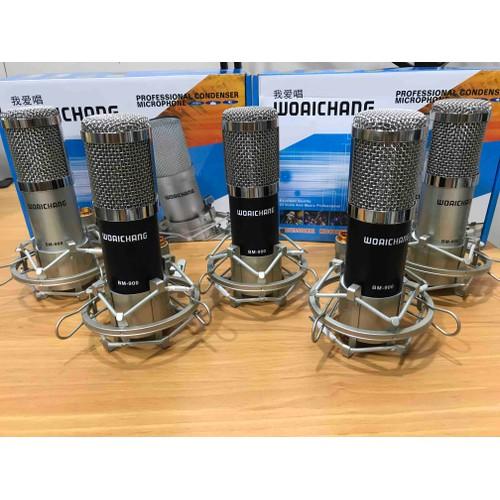 Mic thu âm thanh bm-900 - 11470885 , 17294211 , 15_17294211 , 600000 , Mic-thu-am-thanh-bm-900-15_17294211 , sendo.vn , Mic thu âm thanh bm-900