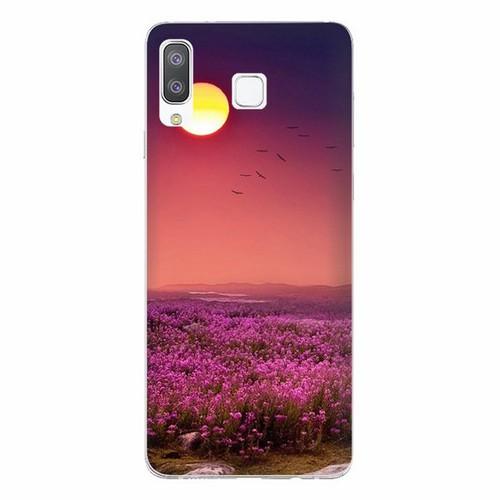 Ốp lưng dành cho điện thoại Samsung Galaxy A7 2018 - A750 - A8 STAR - A9 STAR - A50 - Mẫu 26 - hàng chất lượng cao