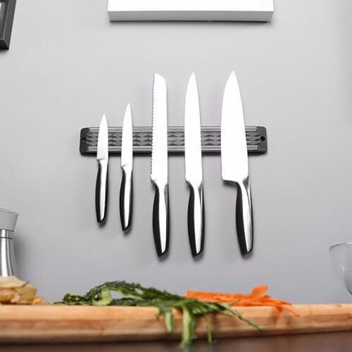 Thanh nam châm dính dao đa năng Foodcom