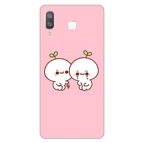 Ốp lưng dành cho điện thoại Samsung Galaxy A7 2018 - A750 - A8 STAR - A9 STAR - A50 - Don