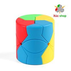 Rubik 3x3 Không viền MoYu Magic Redi - Stickerless