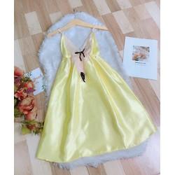 Đầm ngủ phi bóng