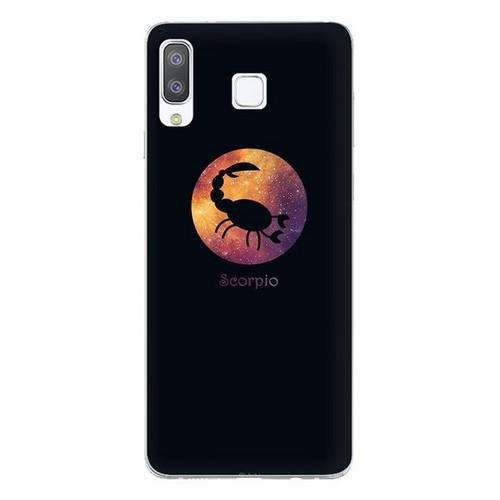 Ốp lưng dành cho điện thoại Samsung Galaxy A7 2018 - A750 - A8 STAR - A9 STAR - A50 - Mẫu 88 - giá tốt
