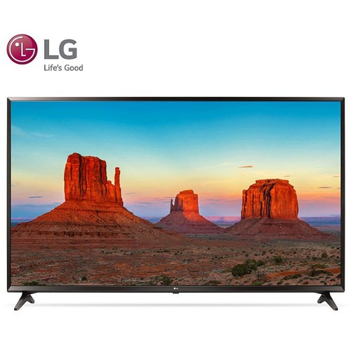 Smart Tivi Led 4K UHD LG 55 Inch 55UK6100PTA - 11472684 , 17298214 , 15_17298214 , 12579000 , Smart-Tivi-Led-4K-UHD-LG-55-Inch-55UK6100PTA-15_17298214 , sendo.vn , Smart Tivi Led 4K UHD LG 55 Inch 55UK6100PTA
