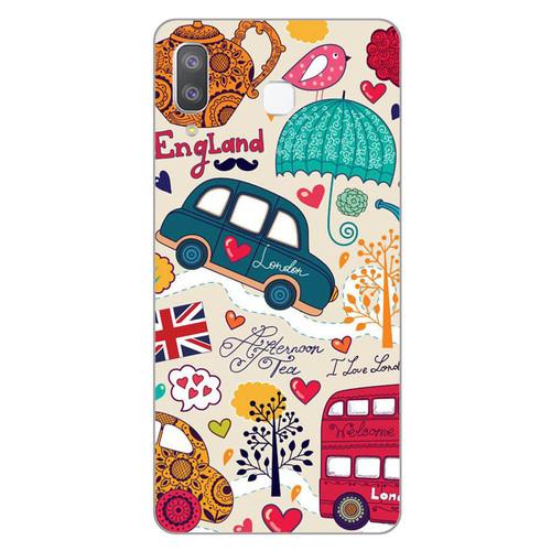 Ốp lưng dành cho điện thoại Samsung Galaxy A7 2018 - A750 - A8 STAR - A9 STAR - A50 - London 01 - hàng chất lượng cao