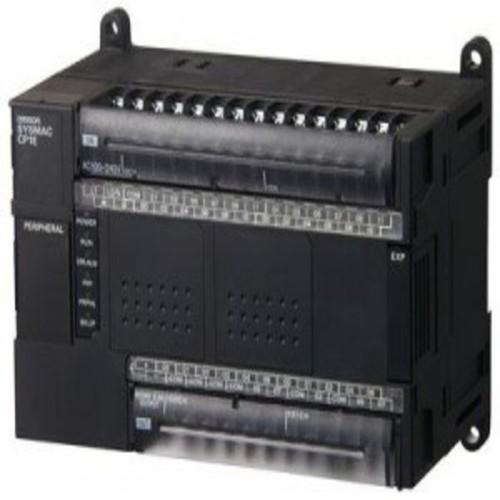 PLC omron CP1E-N40DT-A