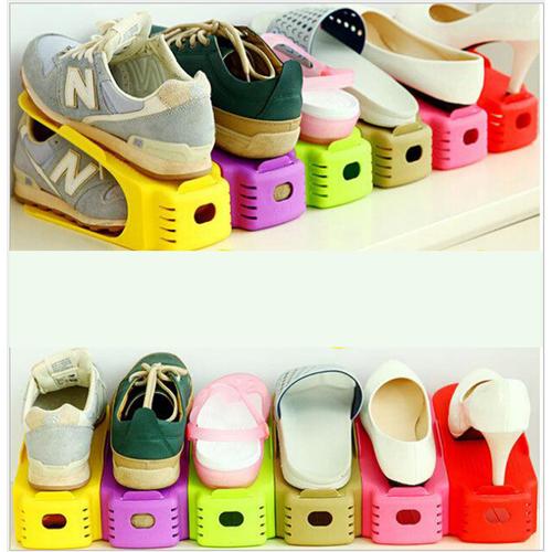Combo 10 giá để giày dép đa năng