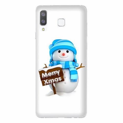Ốp lưng dành cho điện thoại Samsung Galaxy A7 2018 - A750 - A8 STAR - A9 STAR - A50 - Mẫu 32 - hàng đẹp