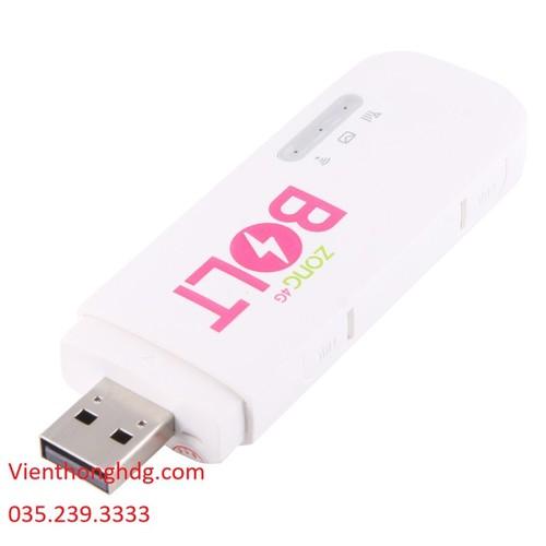 Usb Phát Wifi 4g đa mạng E8372 Tốc Độ Cao 150mbps