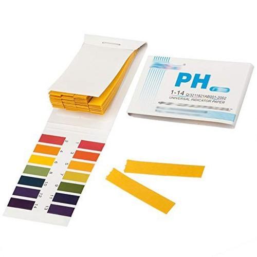 Combo 10 tệp giấy quỳ tím đo pH - 7521077 , 17297410 , 15_17297410 , 160000 , Combo-10-tep-giay-quy-tim-do-pH-15_17297410 , sendo.vn , Combo 10 tệp giấy quỳ tím đo pH